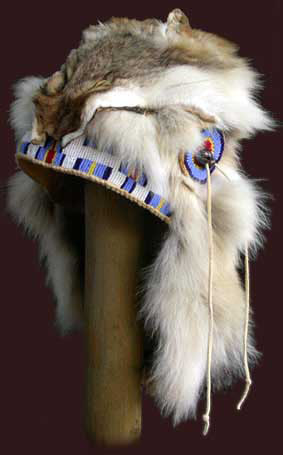 Medicine Man headdress