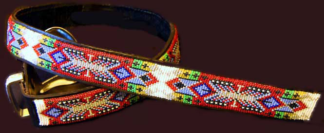 ... beaded belts beaded western belts inspired by native american designs
